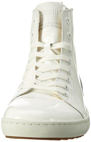 Puma Suede Classic+ Herren High Top Sneaker  43 EUTeam Regal Red/Wei?