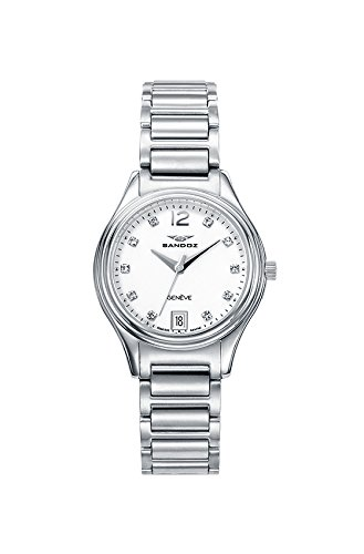 Watch Steel Bracelet SRA SANDOZ