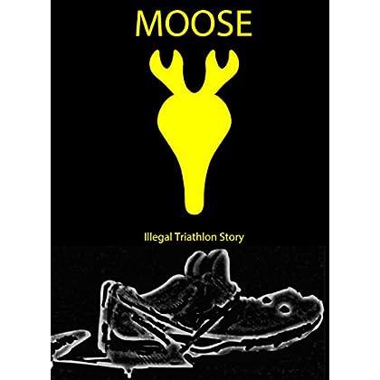 Moose: Hai Freddo?...stay Home