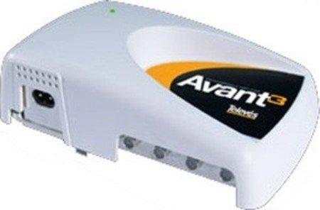 Televes avant - Amplificador avant 3 bi/fm-vhf-2uhf 5 filtro