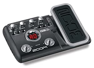 Zoom G2.1u Electric Guitar Effects Pedal