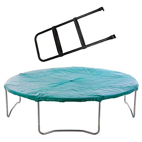 Échelle pour trampoline et Deal 3 m