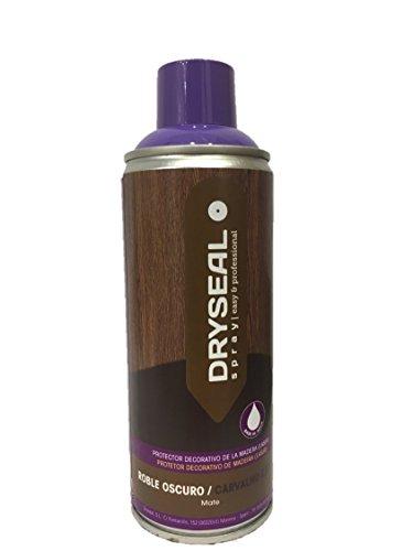 DRYSEAL PDM02 Protector Decorativo para Madera