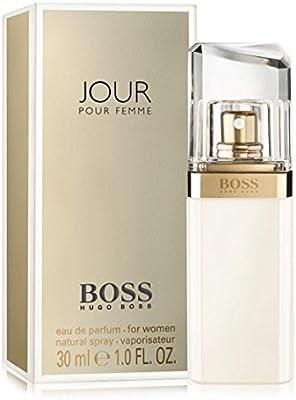 HUGO BOSS-BOSS BOSS JOUR FEMME agua de perfume vaporizador