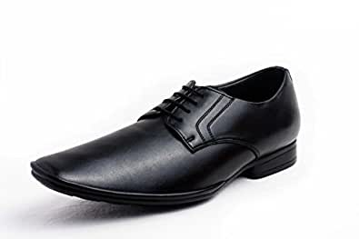 Men'S Leather Formal Shoes for office (8)