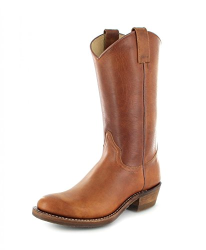 Sendra Boots  5588, Bottes et bottines cowboy mixte adulte Marron - Tang