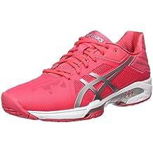 Asics Gel-solution Speed 3 - Zapatillas de tenis Mujer