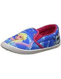 Disney Boy's Frozen Indian Shoes