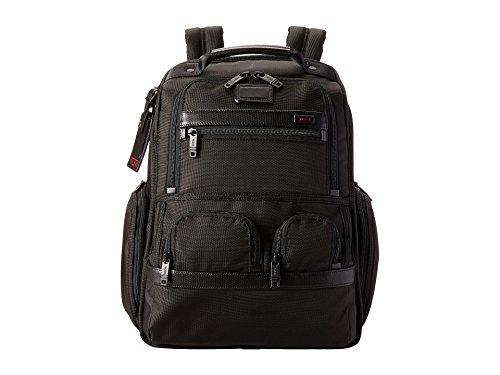 Tumi Mochila Compact Laptop Brief Pack Negro 40 cm