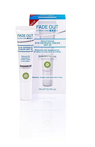 Fade Out Anti Shadow Brightening Eye Cream lowest price