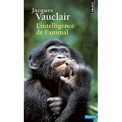 L'Intelligence de l'animal
