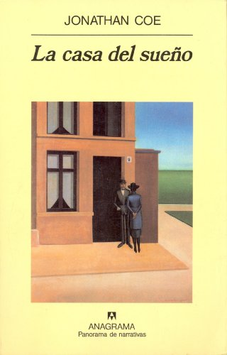 La casa del sueño (Panorama de narrativas nº 416)
