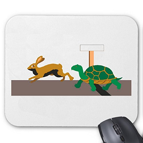 tapis-de-souris-mousepad-tortoise-and-hare-cartoon-animations-fun-film-serie-dvd-le-cadeau-ideal-pou