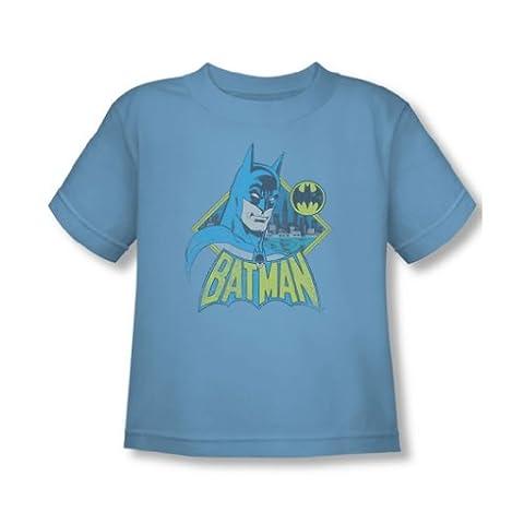 Batman - - Regardez-vous tout-petits T-shirt En Caroline du Bleu,
