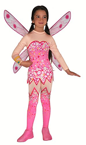 joker JC020-002 - Mia & Me Costume di Carnevale in Busta