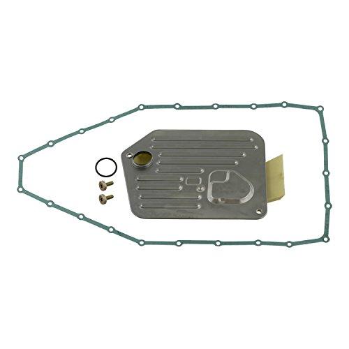 febi bilstein 23957 set filtro olio del cambio trasmissione automatica, con e viti di bloccaggio