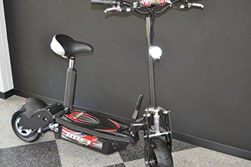 Monopattino elettrico Imr-Racing 1600W 48V Brushless