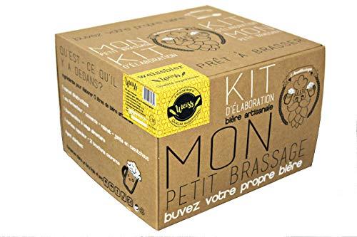 Mon Petit Brassage - Kit Brassage Biere -...