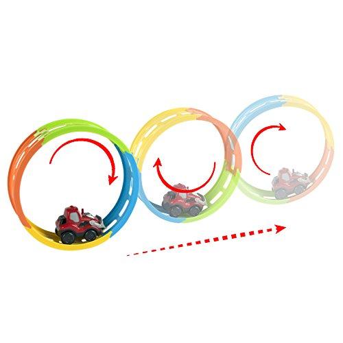 Imagen para PlayGo - Coche eléctrico rodante (ColorBaby 44299)