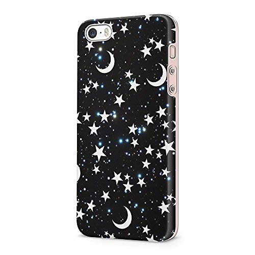 useefun Funny Phone case Covers - DIY Customized Hard Plastic Mobile Phone Cases Covers for iPhone 5 5S SE Phone Cases - Perfect Birthday, Christmas, Anniversary, Valentine's Day Present