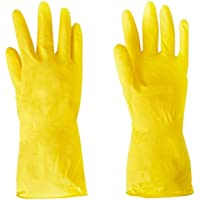 Everyday Large Rubber Gloves - Pair of 1