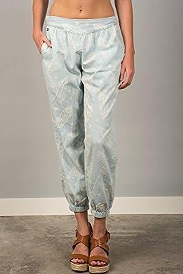 Lois Pantalón  Azul Claro S