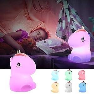 Luces de noche para niños,