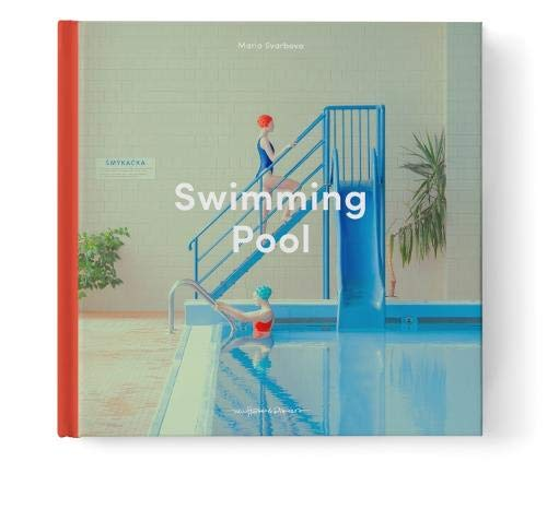 Swimming Pool por Maria Svarbova