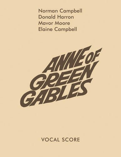 anne-of-green-gables-vocal-score