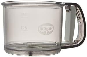 Dr. Oetker 1625 Back-Helfer Classic Mehlsieb 1-Hand 350g