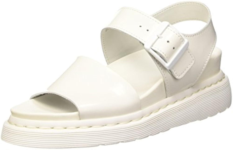 Dr. Martens Shore Romi White Petro, FemmeB01CE4VODGParent Chaussures à Bouts Ouverts FemmeB01CE4VODGParent Petro, 3c32e8