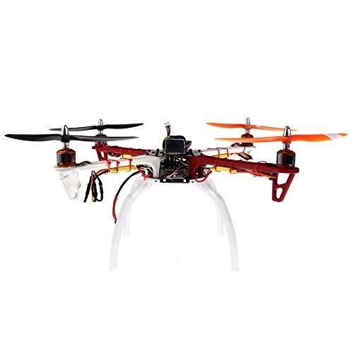 Einsteiger Quadrocopter Rahmen Bausatz für Anfänger