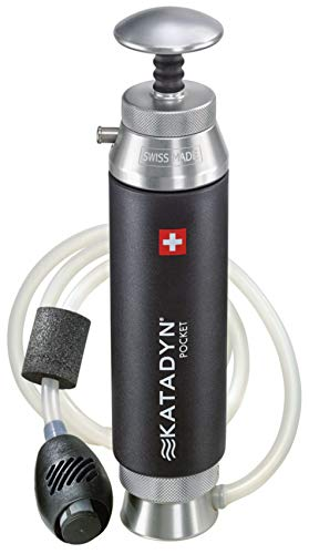 Katadyn Wasserfilter Pocket Filter
