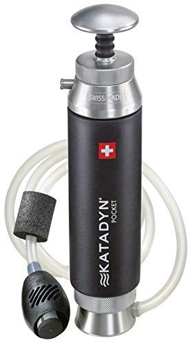 Wasser-Filter mobil