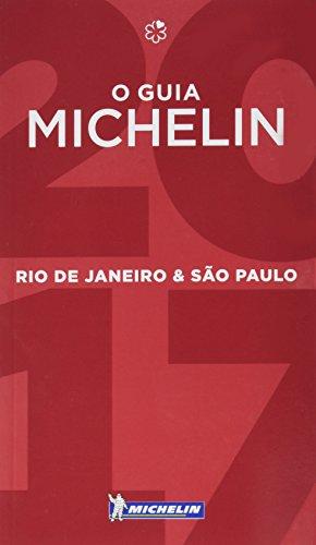 Red Guide Rio de Janeiro & Sao Paulo...