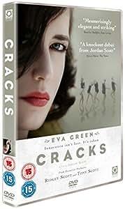 Cracks [DVD] [2009]