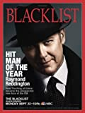 THE BLACKLIST – James Spader – US Imported TV Series Wall Poster Print - 30CM X 43CM