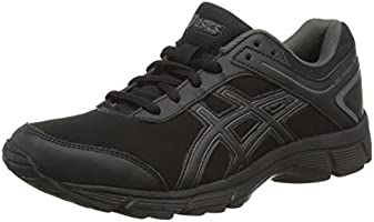 ASICS Gel-Mission, Men's Low Rise Hiking Shoes