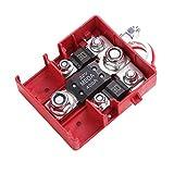 32V 400A Auto-Batterie-Verteiler-Anschlussklemme für Car Caravan