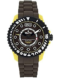 Hombres del reloj Bultaco blpy36s-cc1(36mm)