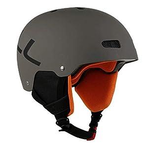 O'Neill Helm Rookie | Moss | Ski & Snowboard Helm | Hochwertige Qualität