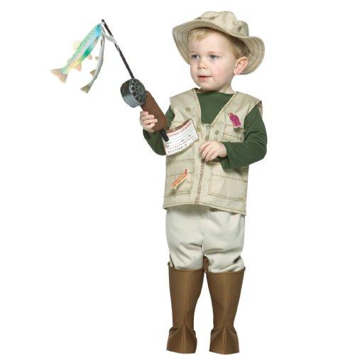Rasta Imposta Zukünftiger - Rasta Baby Kostüm