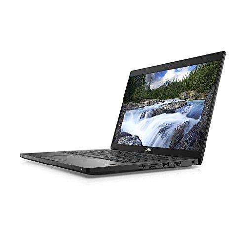 DELL LATITUDE 7380 ULTRA BOOK CORE I7 7th GEN 7200U 8GB 250GB SSD FHD SCREEN  Certified Refurbished