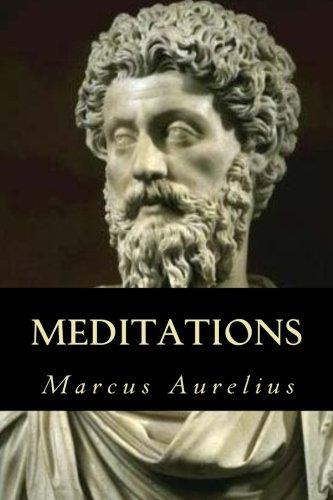 Meditations por Marcus Aurelius