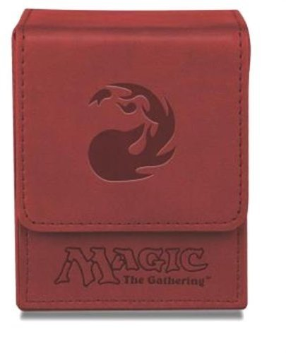 Ultra Pro - Caja para cartas coleccionables Magic The Gathering Magic: The Gathering (86109) (versión en alemán)