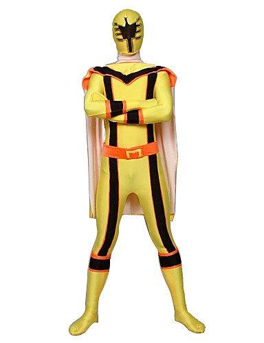 hjl-cosplay-costume-de-power-ranger-mahou-sentai-magiranger-magi-jaunes-hommes-l