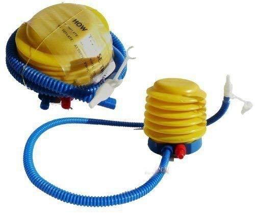 Bomba de aire ideal como extensión a nuestros animales inflables, globo de la compra (Luftpumpe01)