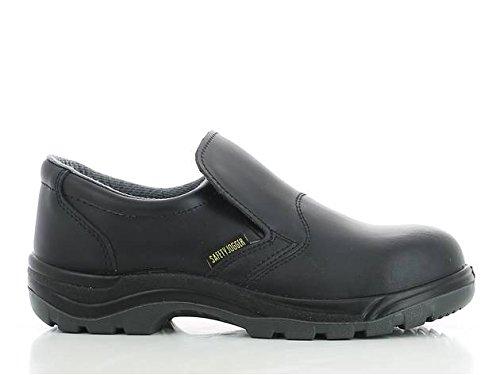 Safety Jogger X0600, Unisex - Erwachsene Arbeits & Sicherheitsschuhe S3, schwarz, (black BLK), EU 47