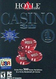 Hoyle 3D Casino - PC by Encore