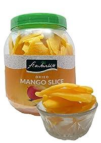 Flavourlite - Dried Mango Slice - 500g
